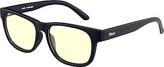 Helles Schwarz DUCO Gamer Brille Computerbrille Blaulicht Blendschutz Anti-Ersch/öpfung UV Schutzbrille f/ür Smartphone Computer oder Fernseherbildschirm 8016