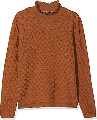 Only Onlarya L//S Pullover CC Knt Maglione Donna