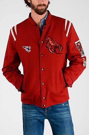 Lanvin Embroidery Virgin wool Jacket size 50