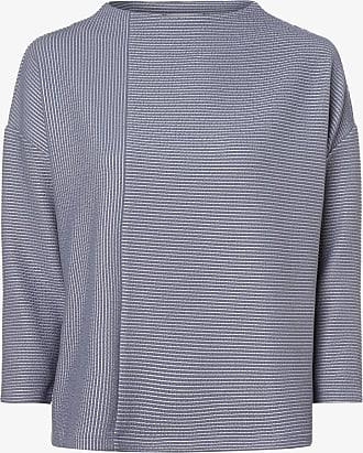 OPUS Damen Sweatshirt - Gemoli blau