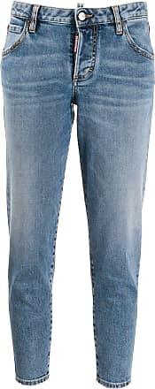 d94c1dfc3 Calças Jeans Skinny Dsquared2 Feminino: com até −50% na Stylight