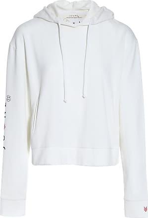 Hoodies pour Femmes en Blanc : jusqu''à −70% | Stylight