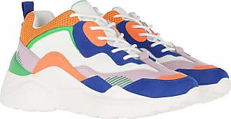Steve Madden Sneakers - Atlanta Sneakers Blue/Green - colorful - Sneakers for ladies