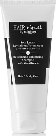 Sisley Paris Revitalizing Volumizing Shampoo With Camellia Oil, 200ml - Colorless