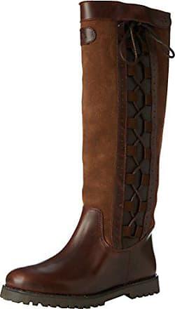 9974023773 Cabotswood Burlington - Stivali donna, colore marrone (oak/bison), taglia 37