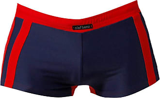 Olaf Benz Blu1855 Volleypants - Limited Collection - Red/Blue, XL