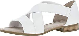 Damen Ledersandalen in Weiß von Gabor® | Stylight