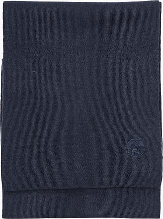 North Sails Lightweight Wool Scarf