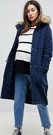 Vinterkåper for Kvinner i Blå: Nå opp til −30% | Stylight