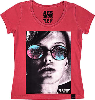 AES 1975 Camiseta AES 1975 Pretty Woman - GG