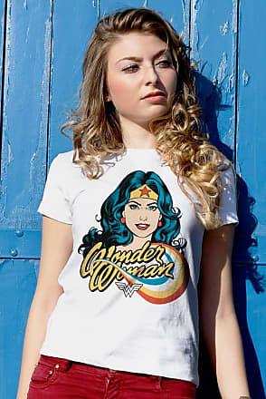 DC Comics Camiseta Mulher Maravilha Photo DC Comics