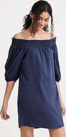 Superdry Desert Off Shoulder Dress