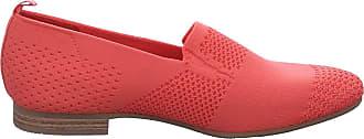 Jana Shoes GmbH & Co. KG, 8-8-24266-24-500. Red Size: 8.5 UK