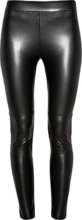 Wolford Womens Estella Leggings Tights, Black (Black 7005), X-Large (Manufacturer size: 42)