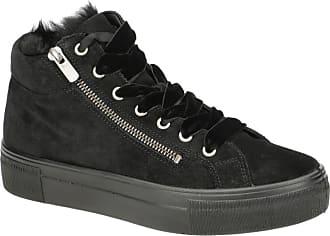 Legero Lima Winter Stiefel schwarz Mid-Sneakers