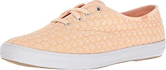 detailed look 90b65 eb531 Keds Ch Mini Daisy Scarpe Running Donna, Arancione (Pale Peach) 40 EU