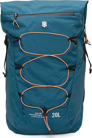 Victorinox by Swiss Army MOCHILA MASCULINA ALMONT ACTIVE ROLLTOP - AZUL