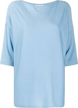 Snobby Sheep Blusa de tricô - Azul
