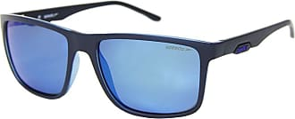 Speedo Óculos de sol Speedo Off Road (azul fosco, azul espelhado)