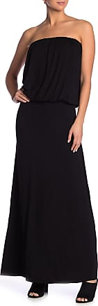 Young Fabulous & Broke Sydney Strapless Maxi Dress