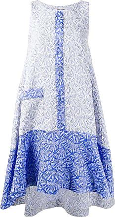 Henrik Vibskov Vestito jacquard Re-Lenka - Di colore blu
