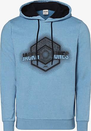 Jack & Jones Herren Sweatshirt - JCOUniverses blau