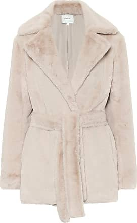 Vince Faux fur jacket