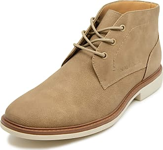 Nautica Mens Vega Chukka Boot Lace Up Ankle Shoe Oxfords Desert Boots