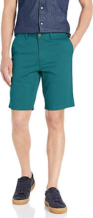 Oakley Stone WASH Chino Short, Petrol, 32