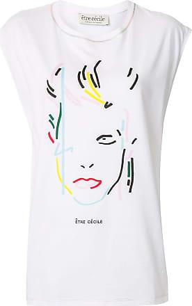 être cécile Regata Rainbowie com logo - Branco