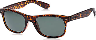 Polaroid Mens PLD 1015/S H8 V08 53 Sunglasses, Avana