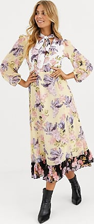 We Are Kindred Isadora - Kleid mit Print-Mehrfarbig