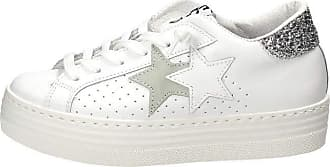 2Star 2SD265051 Sneakers Woman Silver 36