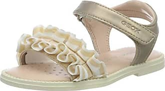 Bout Ouvert Fille Geox J Sandal Karly Girl I