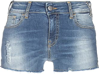 Met JEANS - Shorts jeans su YOOX.COM