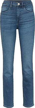 3x1 W3 authentic skinny jeans - Blue