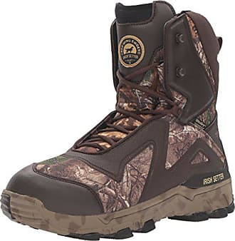 957876f61 Irish Setter Mens Vaprtrek LS 827 1200 Gram Hunting Boot, Realtree Xtra,  10.5 2E