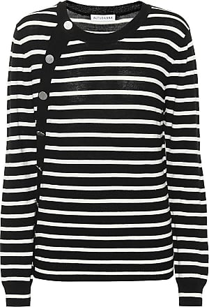 Altuzarra Minamoto striped wool sweater