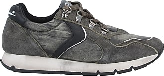 Voile Blanche CALZATURE - Sneakers & Tennis shoes basse su YOOX.COM