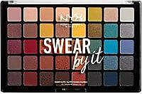 NYX Cosmetics Swear By It Shadow Palette