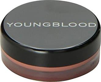 Youngblood Mineral Cosmetics Luminous Creme Blush - 0.10 Oz, Color Pink Cashmere
