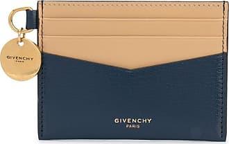 Givenchy Porta-cartões Edge - Azul