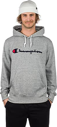 Champion Logo Hoodie grltm