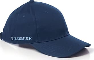 Glenmuir Ladies Semi Structured Performance Golf Cap Navy One Size