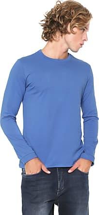 Malwee Camiseta Malwee Lisa Azul
