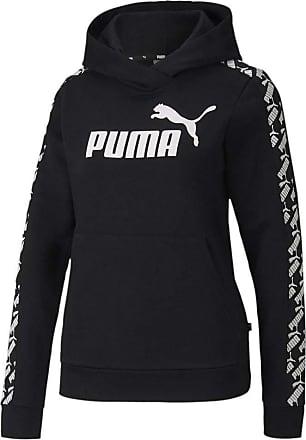 puma red white and blue sweatshirt