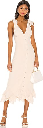 Tularosa Oakley Dress in Cream