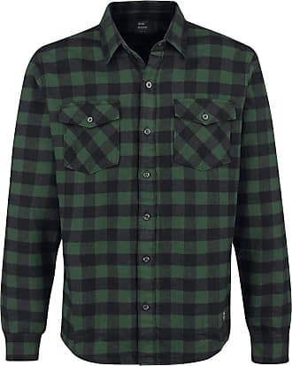 Groen Geruit Overhemd.Geruite Overhemden Shop 320 Merken Tot 50 Stylight
