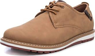 Refresh Men Shoes 69386 C Camel Size 7 UK Beige