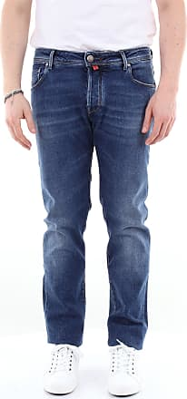 Jacob Cohen Straight Blue jeans